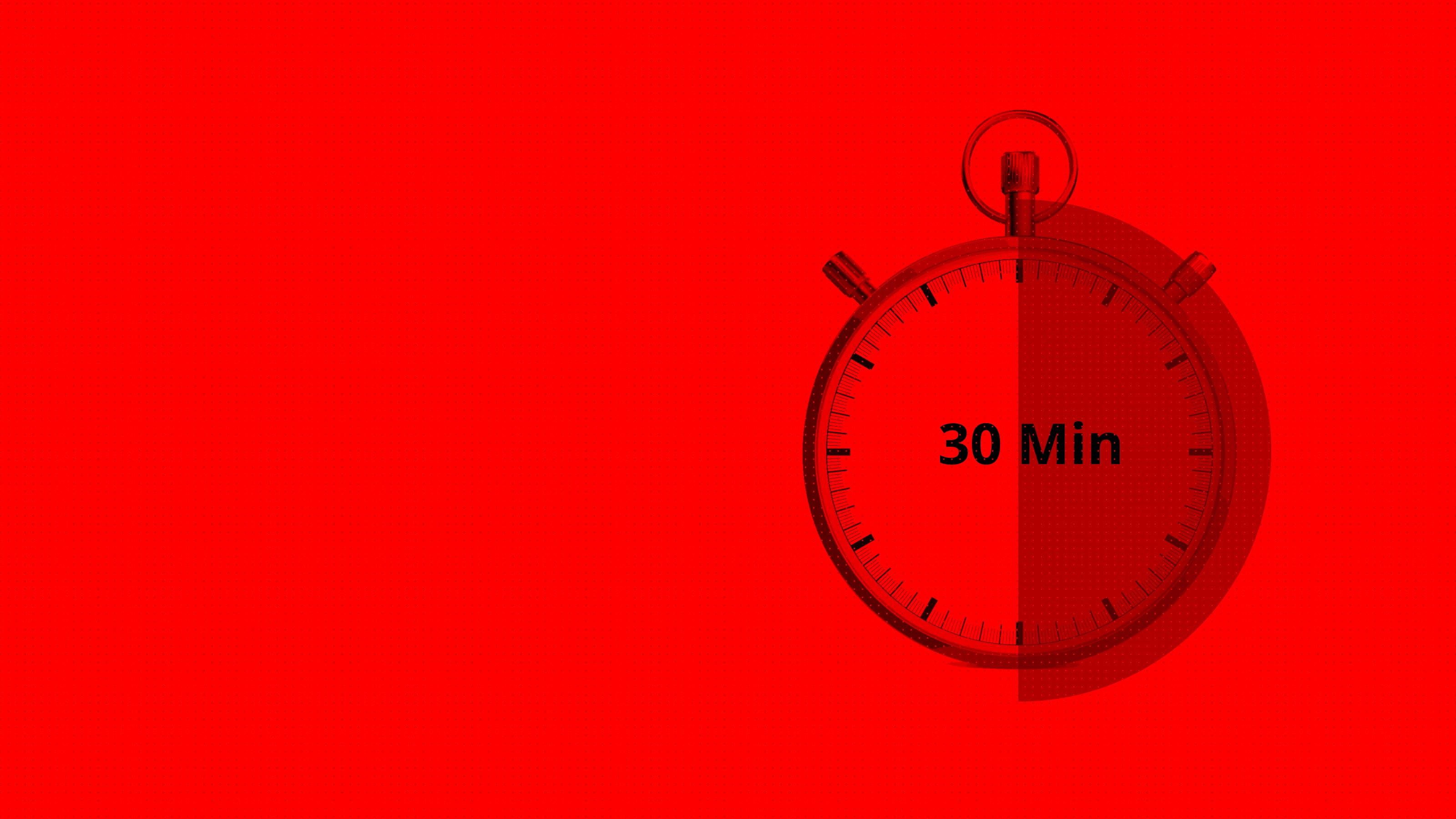 Intervention de dépannage garantie en 30 minutes chrono