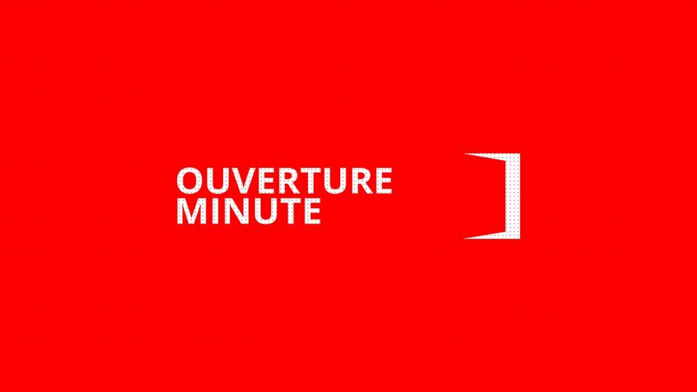 Logo de la serrurerie Ouverture Minute à Dijon